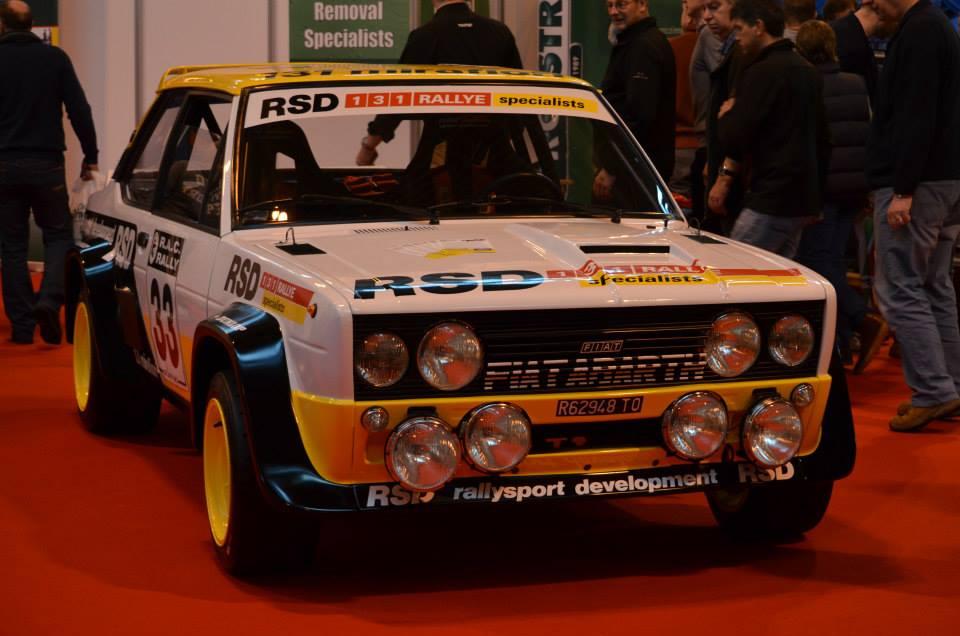 Autosport 2014 Image Gallery