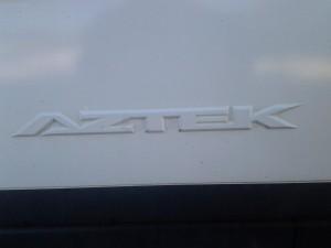 Aztek Logo