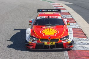BMW_DTM_ Augusto_Farfus_Car