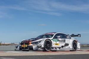 BMW_DTM_ Marco_Wittmann_Car