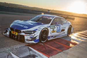 BMW_DTM_Maxime_Martin_Car
