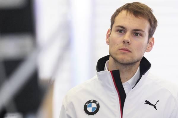 BMW signs Tom Blomqvist – son of Stig