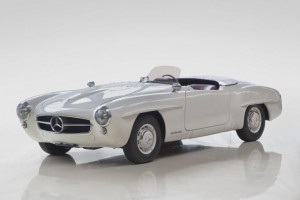 1955 Mercedes-Benz 190 SL Clubsport Roadster