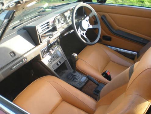 Fiat x19 for sale ebay