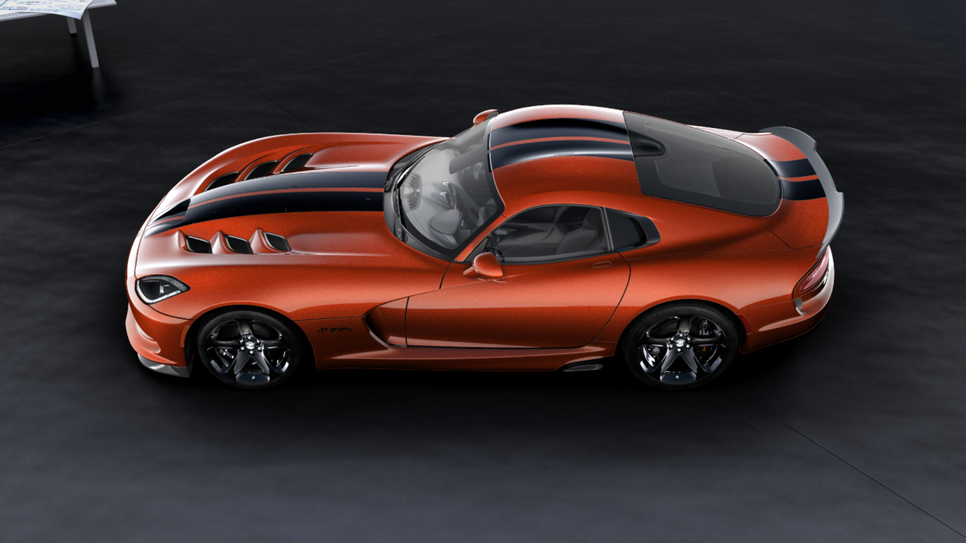 Create Your Own Viper ResCars