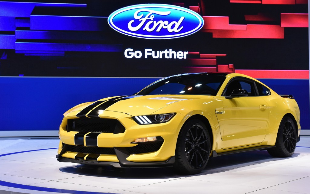 2016 Shelby GT350 and GT350R Prices Leaked – Much less than you'd expect