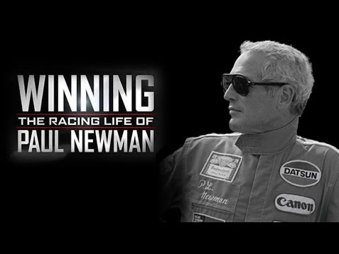 Winning: The Racing Life of Paul Newman – First official trailer