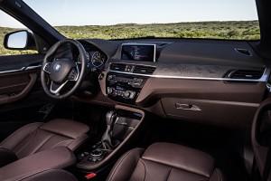 BMW X1 Update (7)