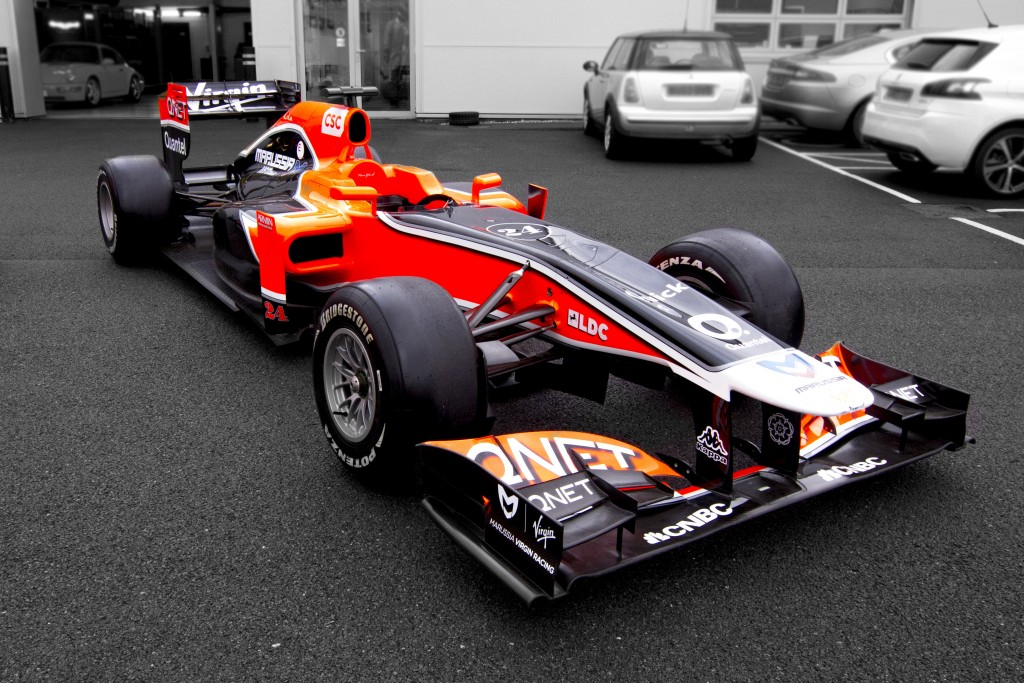 Formula One Cars For Sale - ResCars