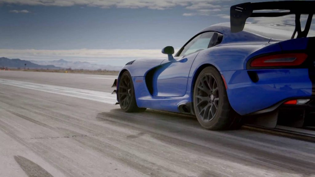 The New Top Gear – First Impressions