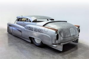 1952 Buick Super Riviera Coupe Bombshell Betty 7
