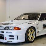 Top Secret Nissan Skyline R32 GT-R VQ35 V32 For Sale