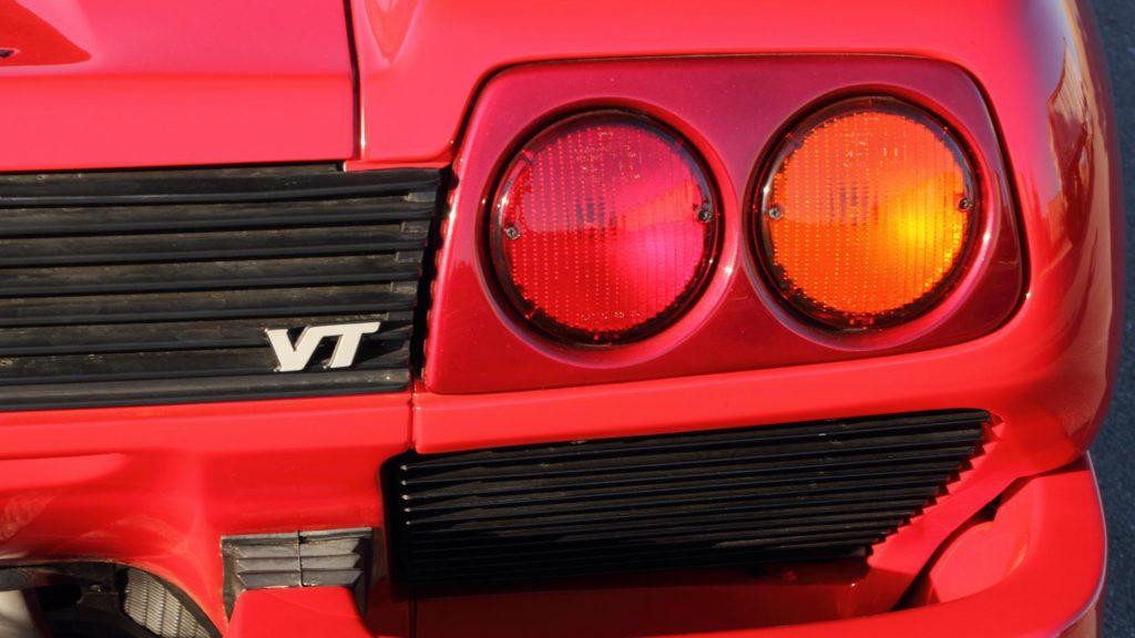 George Foreman's Lamborghini Diablo VT Roadster up for sale