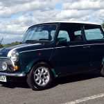 Several Classic Minis Up For Auction in November