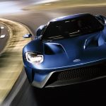 Official Ford GT specs revealed