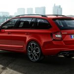 This is the most powerful Octavia vRS yet