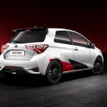 Toyota Yaris GRMN to make Geneva debut