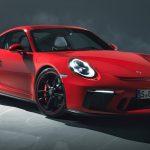 Meet the new Porsche 911 GT3