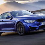 BMW M4 CS unveiled at Shanghai motor show