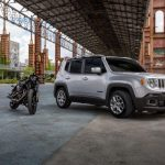 Jeep Test Drives and Offers for Harley Owners