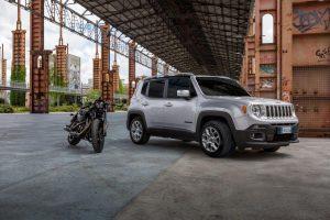 Harley-Davidson and Jeep 2